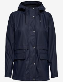 Onltrain Short Raincoat Otw Noos