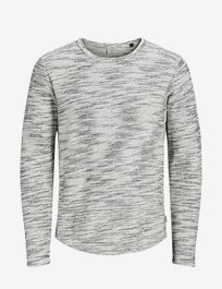 Jorvisigi Sweat Crew Neck