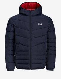 Jorbend Light Puffer