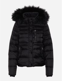 Vmplatin Marga Short Down Jacket