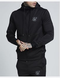 Agility Zip Through Hoodie