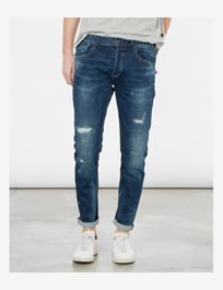 SLIM FIT JEANS GL018F