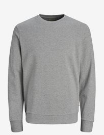 Jjeholmen Sweat Crew Neck Noos