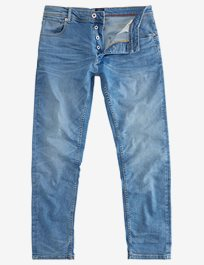 JOY BLUE 148 HYBRID - SLIM FIT