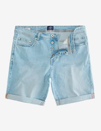 Regular Lt Ryder 143 Jeansshorts med stretch