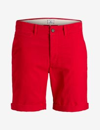 Enzo Chino Shorts CHINOSHORTS MED STRETCH