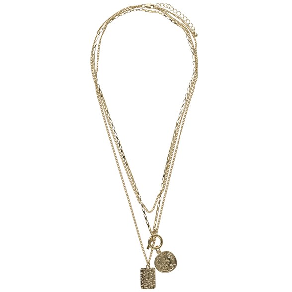 Pcelda Combi Necklace