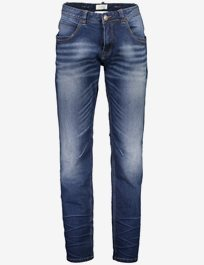 Jeans - Loose Fit Jeans - Loose Fit