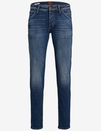 Jjiglenn Fox Agi 204 Smal jeans med superstretch
